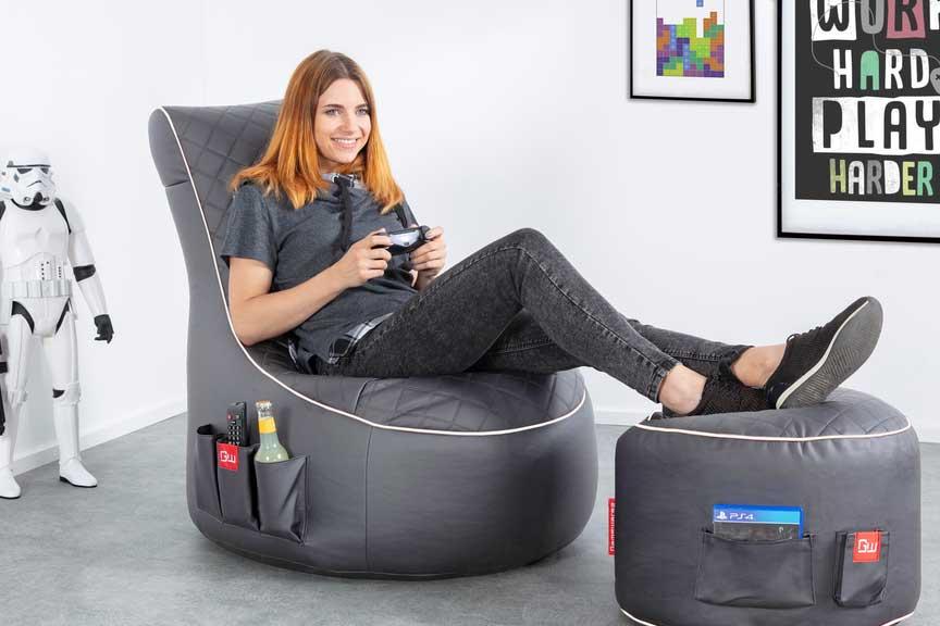 Bean Bag Gaming Chairs