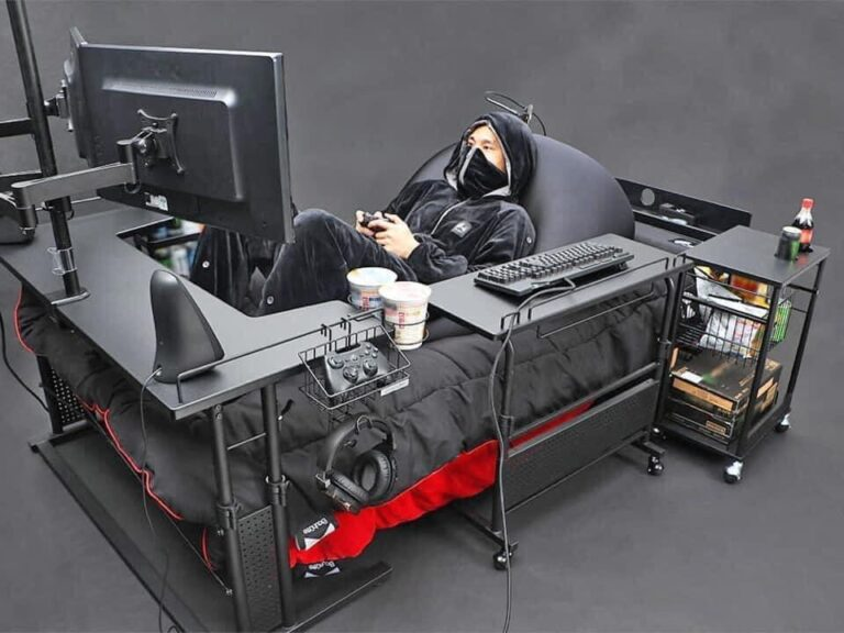 Ideal Gaming Chair