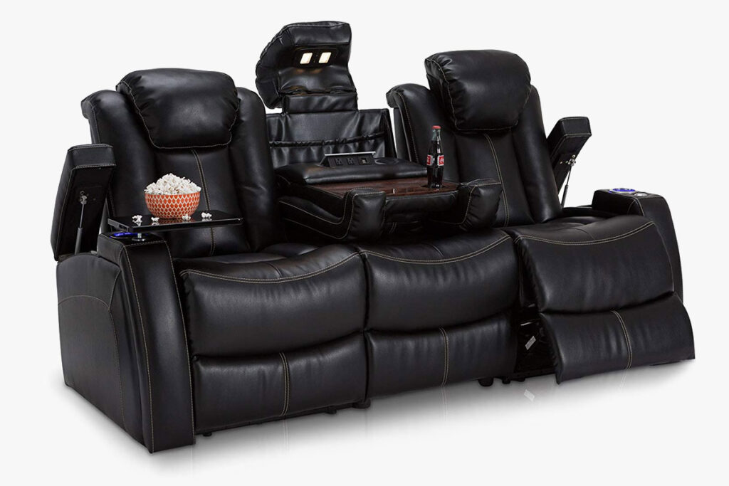 Couch Sofa for Gaming
