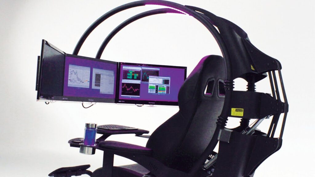 Customized Gaming Chairs for your System