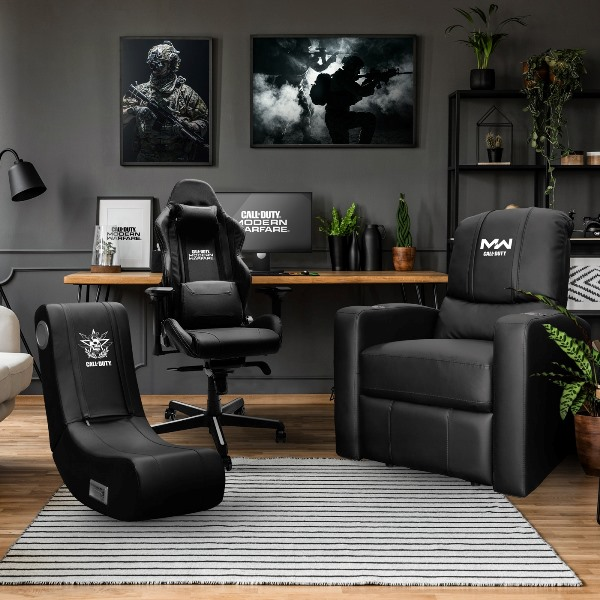 The Gaming Chairs